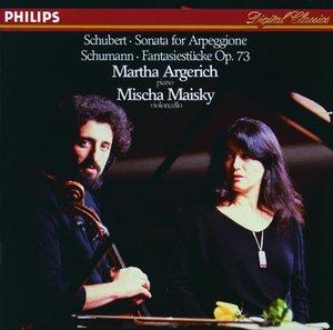 Franz Schubert - Fuga Musiikki
