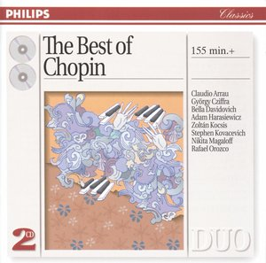 Frédéric Chopin / Best of Chopin 2CD