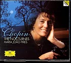 Frédéric Chopin / Nocturnes (Complete) / Maria Joao Pires