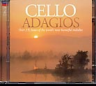 Cello Adagios 2CD