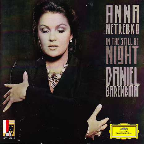 Anna Netrebko / In the Still of the Night / Pyotr Tchaikovsky / Nikolai Rimsky-Korsakov