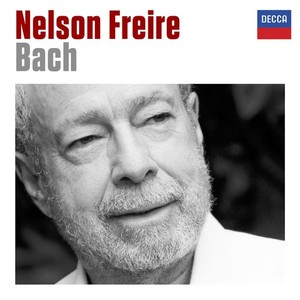 J.S. Bach / Piano Works // Nelson Freire