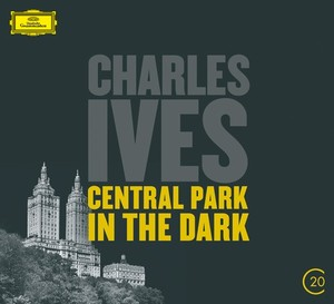 Charles Ives / Central Park in the Dark // New York Philharmonic / Leonard Bernstein