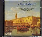 Antonio Vivaldi / Sacred Music, vol. 7 / The King's Consort / Robert King