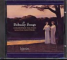 Claude Debussy / Songs / Christopher Maltman / Malcolm Martineau