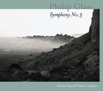 Philip Glass / Symphony No. 3