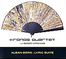 Alban Berg / Lyric Suite / Kronos Quartet
