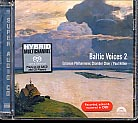 Baltic Voices 2 / Estonian Philharmonic Chamber Choir / Paul Hillier / SACD