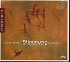 Karlheinz Stockhausen / Stimmung - Theatre of Voices / Hillier SACD