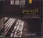 Henry Purcell / Divine Hymns / Les Arts Florissants / William Christie