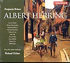 Benjamin Britten /  Albert Herring / City of London Sinfonia / Richard Hickox
