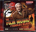 Stanley Black / Film Music / BBC Concert Orchestra / Barry Wordsworth