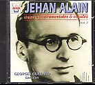 Jehan Alain / Vocal and Instrumental Works, Vol. 2
