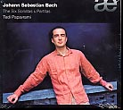 J.S. Bach / Sonatas and Partitas / Tedi Papavrami