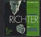 Joseph Haydn / Ludwig van Beethoven / Max Reger / Sviatoslav Richter / Andreas Lucewicz