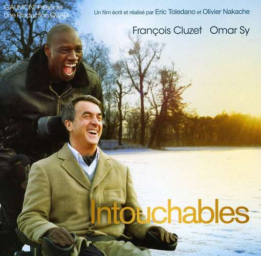 Ludovico Einaudi / Les Intouchables (Olivier Nakache / Éric Toledano) OST