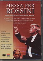 Messa per Rossini by Verdi & others in memory of Rossini / DVD