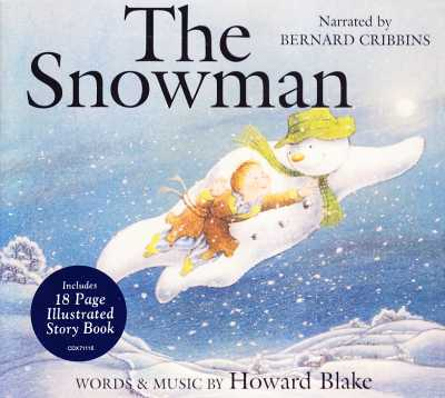 Howard Blake / The Snowman OST
