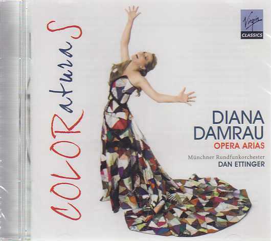 Diana Damrau / COLORaturas