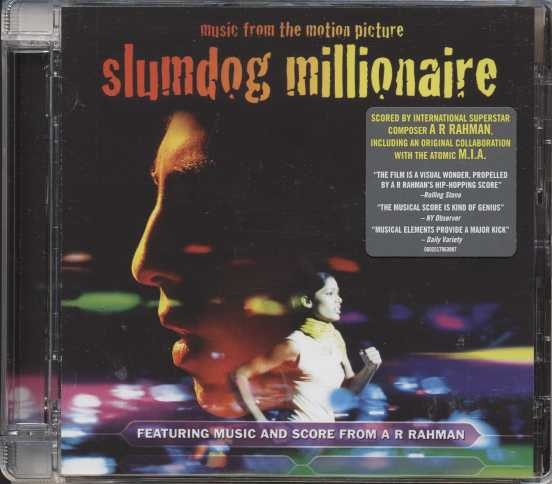 reaction paper of the movie slumdog millionaire tagalog version Complete plot summary of slumdog millionaire is on the hot seat of the indian version of the popular the movie ends with jamal and latika leading an.