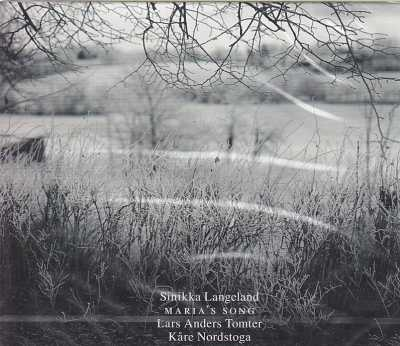 Sinikka Langeland // Maria's Song: Folk songs and music of J.S. Bach