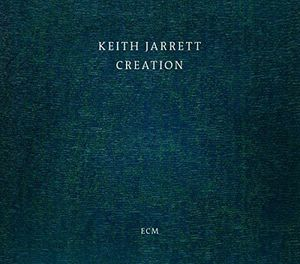 Keith Jarrett / Creation