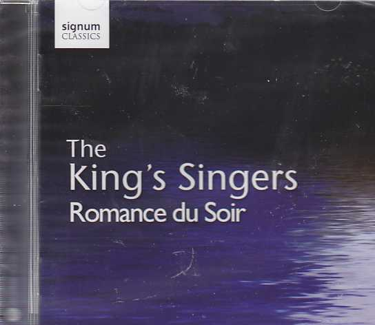 Romance du Soir - The King's Singers