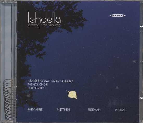 Lehdellä (Among the leaves) / The HOL Choir / Esko Kallio