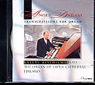 Organ Era Vol. 4 / Kalevi Kiviniemi: Angel Dream /  Transcriptions for Organ / The Organ of Lapua Cathedral
