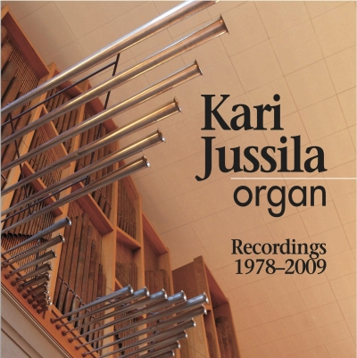 Kari Jussila / Recordings 1978-2009