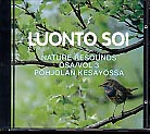 Luonto soi vol. 3 / Pohjolan kesäyössä / Finnish Nature Resounds / The Northern Summer Night