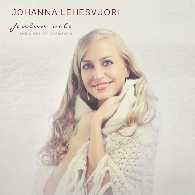 Johanna Lehesvuori / Joulun valo / The Light of Christmas