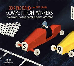 Sibis Big Band / Competition Winners