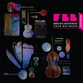 Sibelius Academy Folk Big Band / FBB