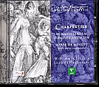 Marc-Antoine Charpentier / Messe de minuit / In nativitatem Domini canticum / Les Arts Florissants / William Christie