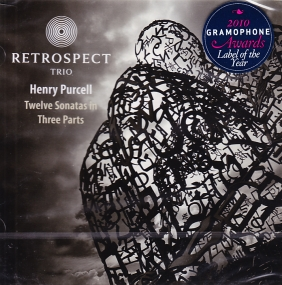 Henry Purcell / Twelve Sonatas / Retrospect Trio SACD