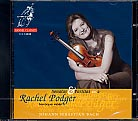 J.S. Bach / Sonatas and Partitas vol. 2 / Rachel Podger
