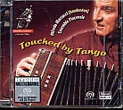 Touched by Tango / Alfredo Marcucci / Ensemble Piacevole / SACD