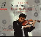 Ning Feng / Hello Mr. Paganini