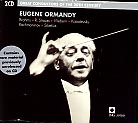 Great Conductors of the 20th Century / Eugene Ormandy