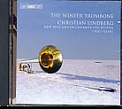 The Winter Trombone / Christian Lindberg