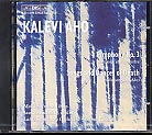 Kalevi Aho / Symphony No. 3 / Modest Mussorgsky / Songs & Dances of Death / Jaakko Kuusisto / Matti Salminen / Lahti SO / Osmo Vänskä