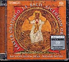 J.S. Bach / Easter & Ascension Oratorios / Bach Collegium Japan / Masaaki Suzuki / SACD
