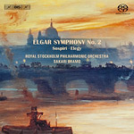 Edward Elgar / Symphony no. 2 // Royal Stockholm Philharmonic Orchestra