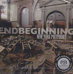 New York Polyphony / End Beginning