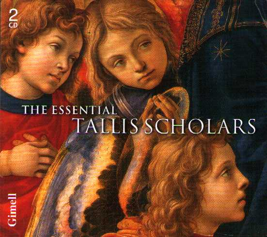William Cornysh - Tallis Scholars, The* Tallis Scholars·/ Peter Phillips - Stabat Mater