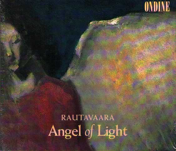 Einojuhani Rautavaara / Angel of Light / Helsinki Philharmonic / Leif Segerstam