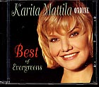 Best of Evergreens / Karita Mattila