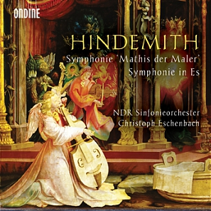 Paul Hindemith / Symphonie
