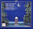Johann Georg Conradi / Ariadne / Karina Gauvin / James Taylor / Jan Kobow / Ellen Hargis / Boston Early Music Festival Orchestra & Chorus / Paul O'Dette / Stephen Stubbs